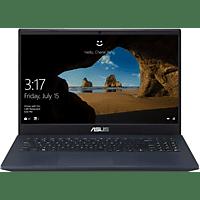 ASUS Vivobook F Series, fertig eingerichtet, Notebook mit 15,6 Zoll Display, 16 GB RAM, 250 GB SSD, NVIDIA GeForce GTX 1650, Star Black