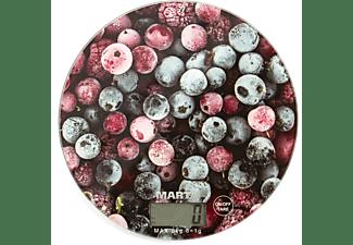 MARTA MT-1635 Küchenwaage (Max. Tragkraft: 5 kg