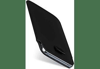 MOEX Slide Case, Sleeve, UMIDIGI, UMIDIGI ONE PRO, Deep-Black