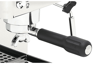 LELIT PL41EM Espressomaschine Edelstahl