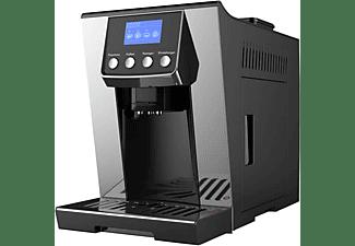 ACOPINO Latina Kaffeevollautomat schwarz/ silber