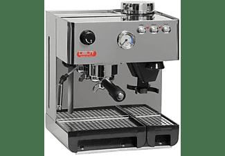 LELIT PL42 EM Espressomaschine Edelstahl