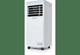 DAEWOO DA7KWE Klimagerät Weiß (Max. Raumgröße: 30 m³, EEK: A)