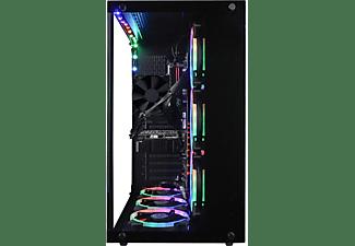 KIEBEL Thunder, Gaming PC, 16 GB RAM, 1 TB SSD, GeForce RTX 3070 Ti, 8 GB