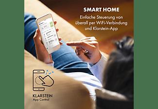 KLARSTEIN Pure Blizzard Smart Klimaanlage Weiß (Max. Raumgröße: 44 m², EEK: A)
