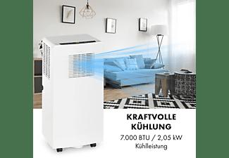 KLARSTEIN Iceblock Ecosmart 7 Klimaanlage Weiß (Max. Raumgröße: 34 m², EEK: A)