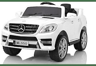 KIDCARS Kinder Elektro Auto Mercedes ML350 12V Elektroauto 20
