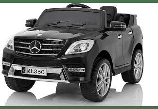 KIDCARS Kinder Elektro Auto Mercedes ML350 12V Elektroauto 10