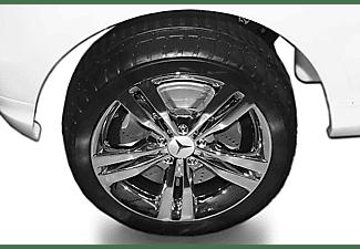 KIDCARS Lizenz Elektro Kinderauto Mercedes ML350 Elektroauto 90