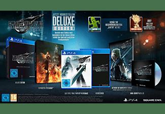 Final Fantasy VII - HD Remake - Deluxe Edition - [PlayStation 4]