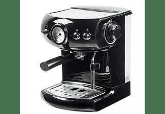 ACOPINO Palermo Espressomaschine schwarz