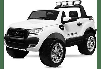 KIDCARS Lizenz Kinder Elektro Ford Ranger 4x 35W Elektroauto 20