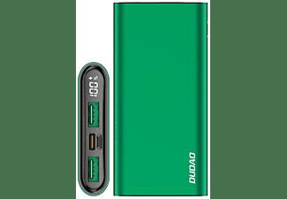 COFI Dudao Powerbank 10000 mAh Grün