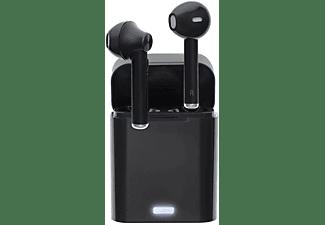 4SMARTS Eara 3 TWS kabellose Bluetooth Kopfhörer, In-ear Ohrhörer Bluetooth Schwarz
