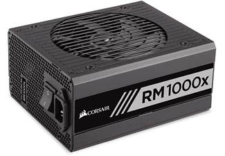 CORSAIR RM1000x (CP-9020094-EU) PC Netzteil 1000 Watt