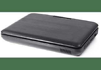 XORO HSD 901 Tragbarer DVD Player, Schwarz