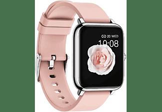 MIRUX P-P22 Smartwatch Silikon Gel, 170-240 mm, Pink