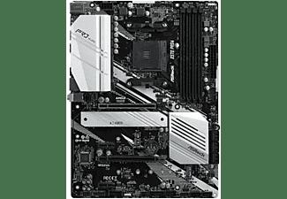 ASROCK X570 Pro 4 (AM4) (D) Mainboards schwarz