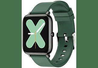 MIRUX G-P22 Smartwatch Silikon, 240 mm, Grün