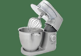 KENWOOD KVL6320S Chef XL Elite Küchenmaschine Silber (1400 Watt)