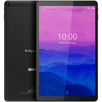 KRÜGER & MATZ Eagle 1069, Tablet, 64 GB, 10,1 Zoll, schwarz