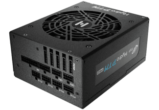 FORTRON SOURCE Hydro PTM PRO 1000W PC Netzteil 1000 Watt