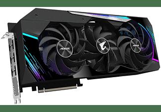 GIGABYTE GeForce® RTX 3080 TI AORUS Master (NVIDIA, Grafikkarte)