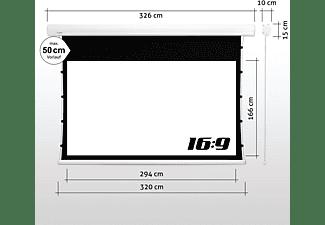"ESMART Expert XTR Tension 294 x 166 cm (133"") 16:9 Tension-Leinwand"