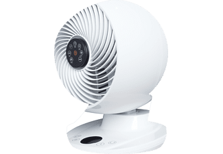 MEACO Fan 650 Tischventilator weiß (18 Watt)