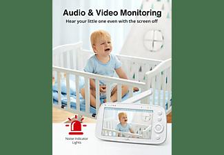 VAVA mit Kamera zur Überwachung für Baby und Kind Baby monitors