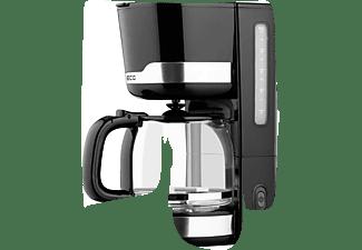 ECG KP 2115 Black Kaffeemaschine Kaffeemaschine Schwarz / Edelstahl