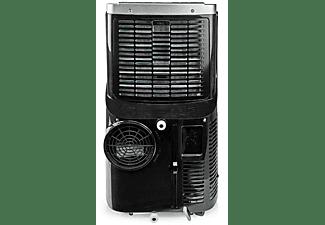 NEDIS ACMB2BK12 Mobile Klimaanlage schwarz (Max. Raumgröße: 100 m³, EEK: A)