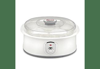 GIRMI Joghurtbereiter Jogurtzubereiter (20 Watt)