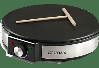 TREVIDEA G1009800 Crepe-Macher schwarz