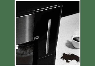 CECOTEC Route Coffee 66 Smart Kaffemaschine Filter Schwarz
