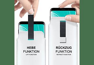 MOEX Slide Case, Sleeve, Doro, 8031, Shiny-White