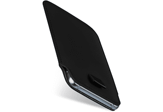 MOEX Slide Case, Sleeve, Wiko, WIKO LUBI 5, Deep-Black