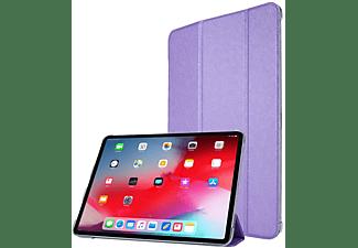 KÖNIG DESIGN Tablet-Hülle Tablet-Hülle Bookcover für Apple Kunstleder, Violett