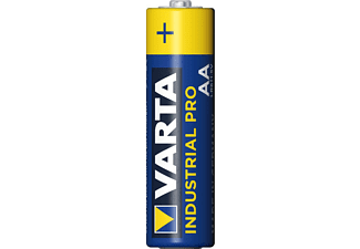 VARTA Industrial Pro Mignon AA Batterie 4006 (lose) AlMn Batterie, AlMn, 1.5 Volt, 2.96 Ah