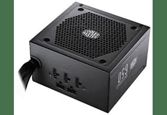 COOLER MASTER MasterWatt 650W PC Netzteil 650 Watt