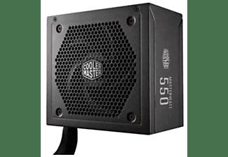 COOLER MASTER PC- Netzteil Cooler Master MasterWatt  550W PC Netzteil 550 Watt