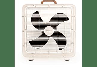 CREATE AIR FLOOR BOX Bodenventilator Weiß (90 Watt)