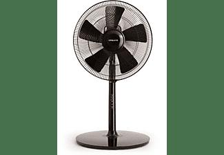 CREATE COMFORT V Standventilator schwarz (60 Watt)