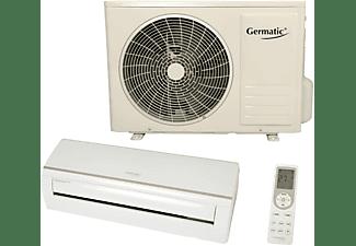 BESTLIVINGS KAS-03537 Klimaanlage Weiß Energieeffizienzklasse: A+++, Max. Raumgröße: 550 m³