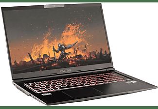CAPTIVA Highend Gaming I63-648, Gaming-Notebook mit 17,3 Zoll Display, 32 GB RAM, 2000 GB SSD, NVIDIA® GeForce RTX 3060 / 6GB GDDR6, schwarz