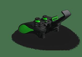 MONSTER NOTEBOOK Pusat Pro Bluetooth Gamepad Controller} Black