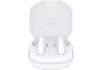 TCL Moveaudio Kopfhörer, In-ear Ohrhörer Bluetooth Weiß