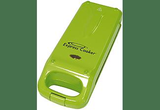 BEST DIRECT Express Cooker® Multigrill, grün (800 Watt)