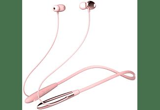 COFI BS20 Bluetooth Kopfhörer, In-ear Kopfhörer Rosa