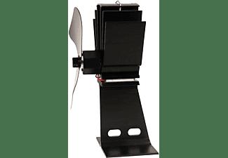BESTLIVINGS OV-47388 Ventilator Schwarz